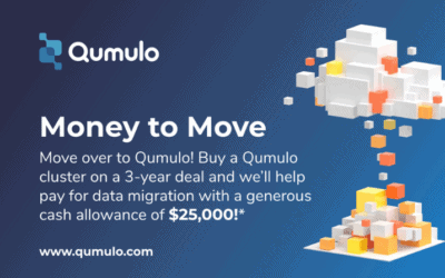 Money to Move – Data Migration offer