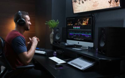 Video Editing Solutions from AVID